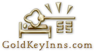 Gold Key Inns Logo